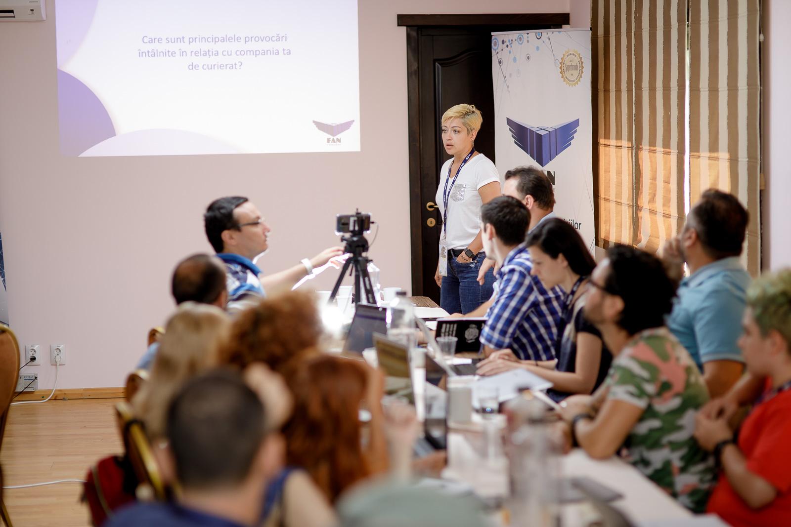 GPeC eCommerce Summer School 2018 Roxana Magopeț