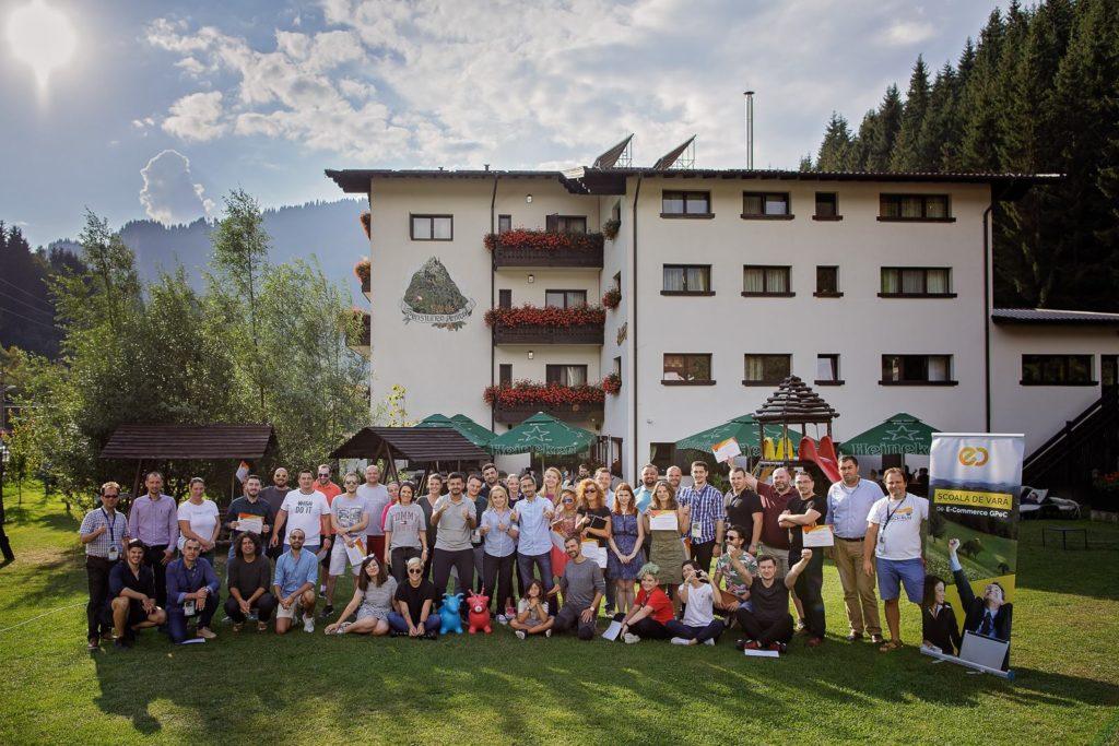 GPeC eCommerce Summer School 2018