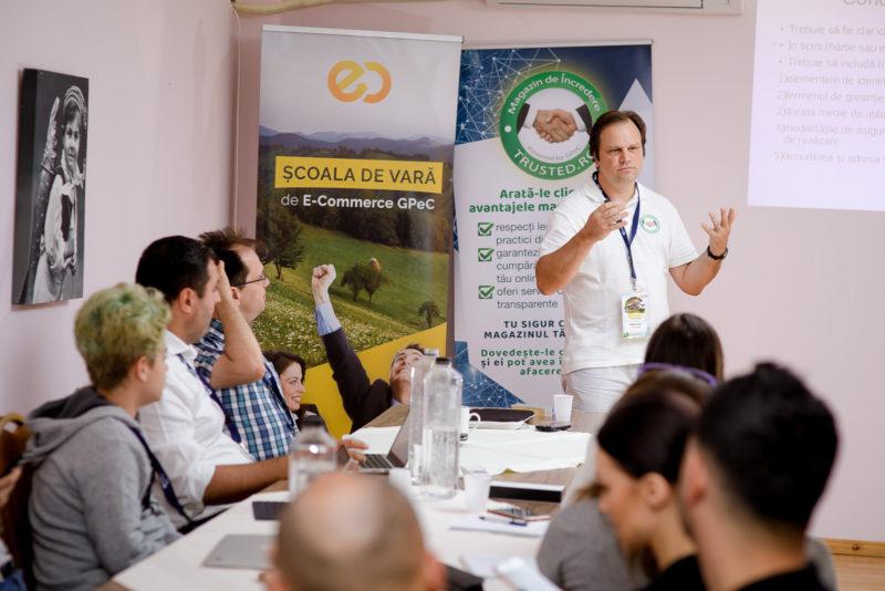 GPeC eCommerce Summer School 2018 Bogdan Manolea
