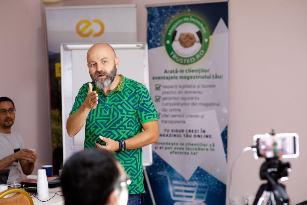 GPeC eCommerce Summer School 2018 Sergiu Neguț