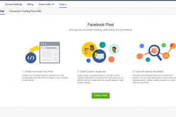 Ce este Facebook Pixel și cum ajută la optimizarea campaniilor Facebook Ads